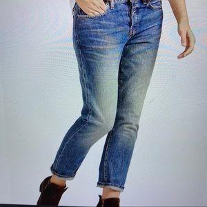 Lucky Legend Dylan Boyfriend Jeans 00/24